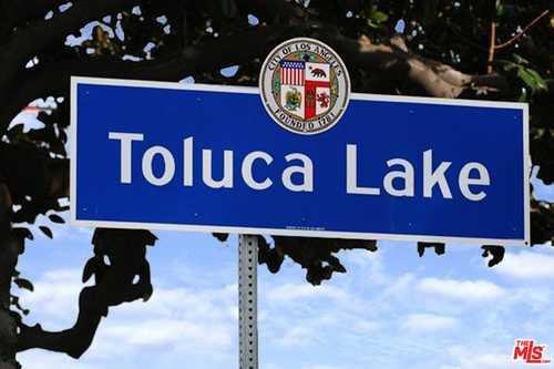 $599,000 - 2Br/2Ba -  for Sale in Toluca Lake