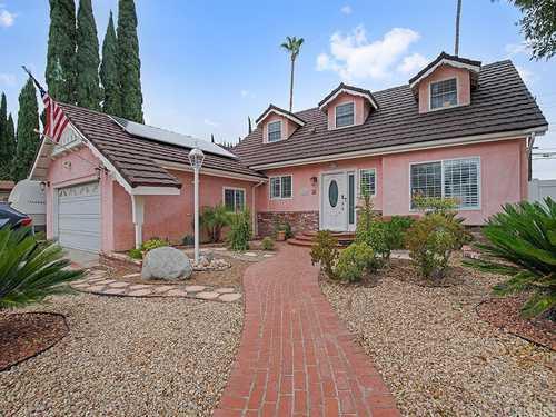 $1,095,000 - 4Br/3Ba -  for Sale in Granada Hills