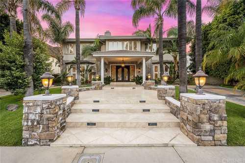 $2,399,000 - 7Br/7Ba -  for Sale in Northridge