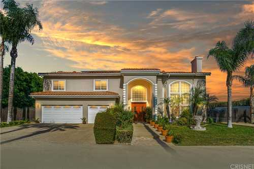 $1,599,000 - 6Br/5Ba -  for Sale in Granada Hills