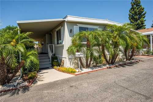 $110,000 - 2Br/2Ba -  for Sale in Canoga Park