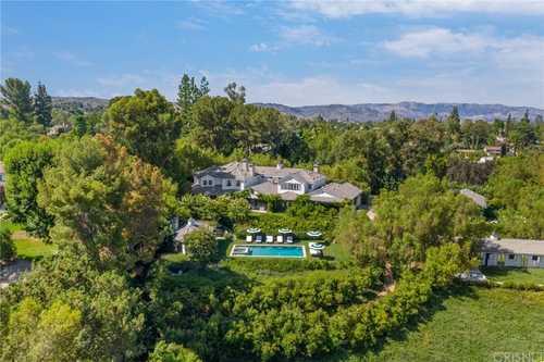 $22,500,000 - 4Br/8Ba -  for Sale in Hidden Hills