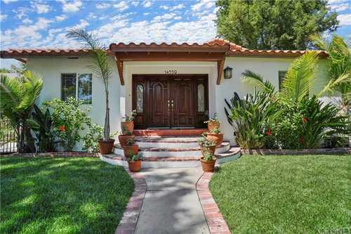 $1,535,000 - 3Br/2Ba -  for Sale in Sherman Oaks