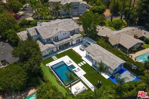 $5,695,000 - 6Br/7Ba -  for Sale in Encino