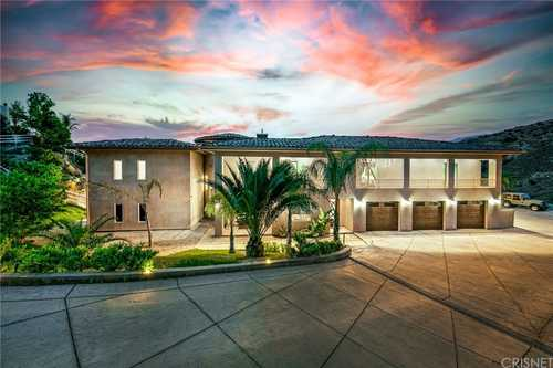 $3,900,000 - 5Br/6Ba -  for Sale in Bell Canyon