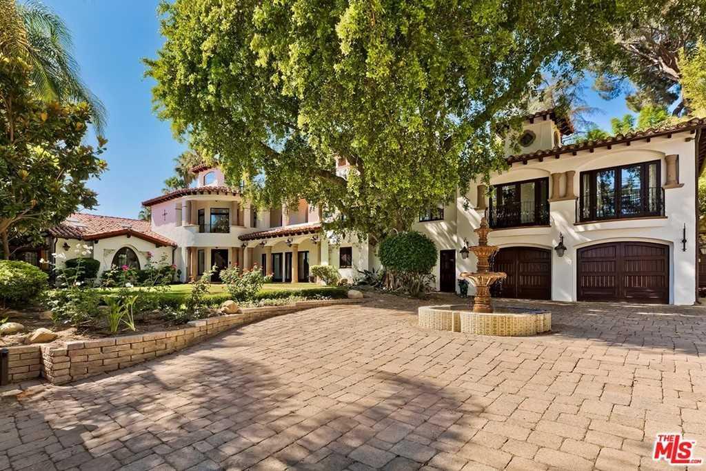 $10,900,000 - 8Br/9Ba -  for Sale in Encino