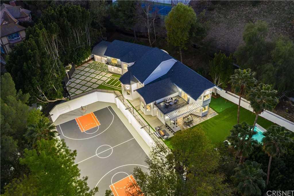 $6,999,000 - 6Br/7Ba -  for Sale in Encino