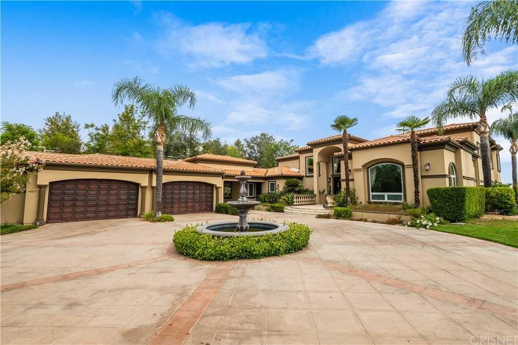 $8,300,000 - 5Br/7Ba -  for Sale in Hidden Hills