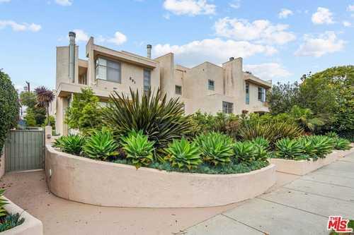$1,888,000 - 3Br/3Ba -  for Sale in Santa Monica