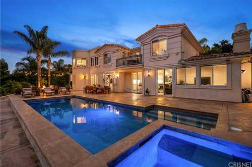 $2,999,000 - 5Br/5Ba -  for Sale in Calabasas