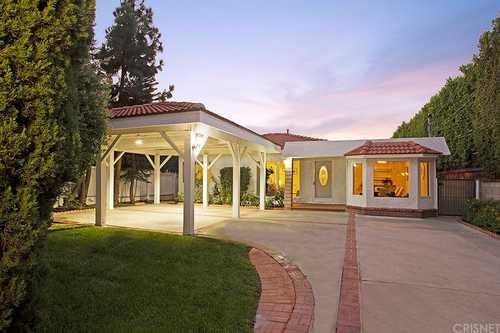 $1,410,000 - 5Br/3Ba -  for Sale in Sherman Oaks