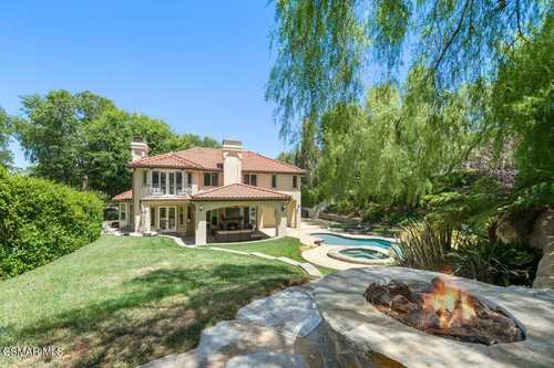 $3,395,000 - 5Br/5Ba -  for Sale in Other - Othr, Calabasas