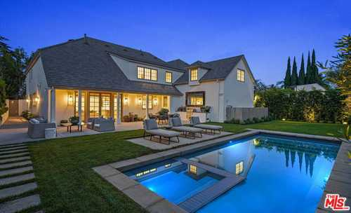 $10,595,000 - 6Br/7Ba -  for Sale in Beverly Hills
