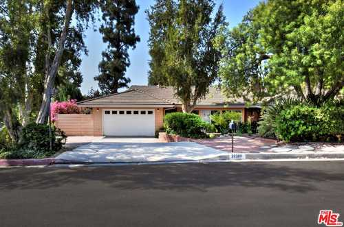 $1,099,000 - 6Br/3Ba -  for Sale in Chatsworth