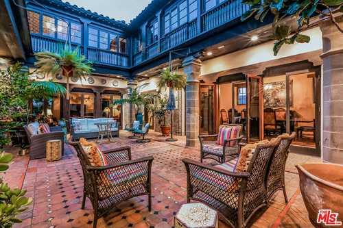 $9,999,000 - 6Br/7Ba -  for Sale in Santa Monica