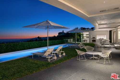 $38,000,000 - 6Br/8Ba -  for Sale in Beverly Hills