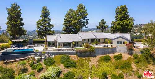 $8,950,000 - 4Br/5Ba -  for Sale in Beverly Hills