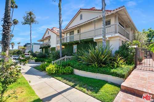 $1,399,000 - 2Br/3Ba -  for Sale in Santa Monica