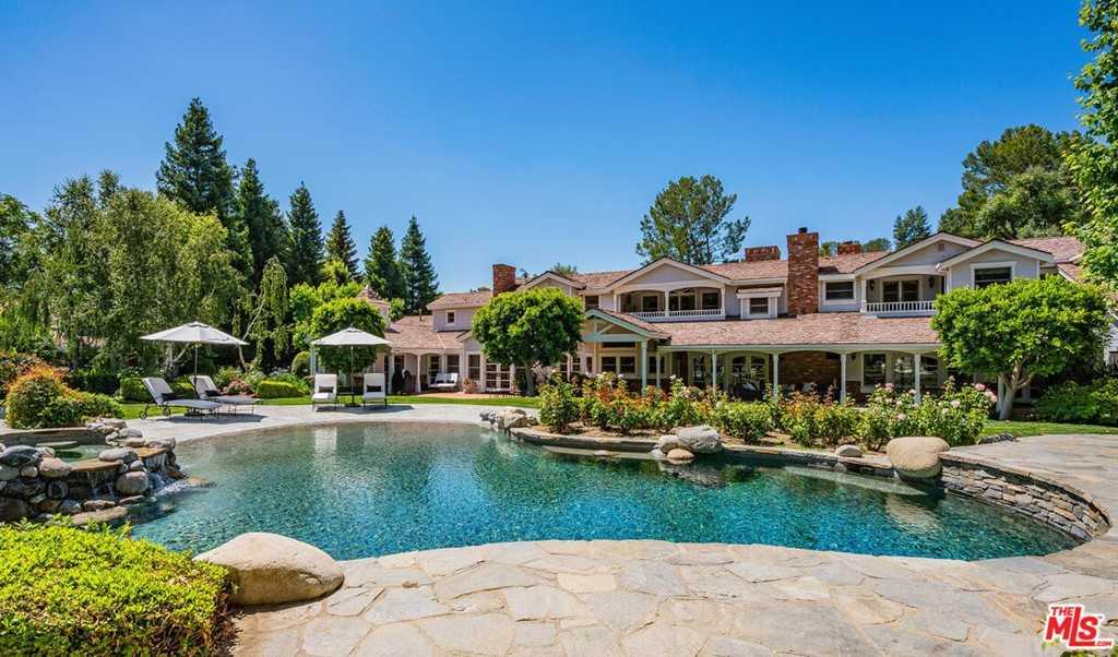 $24,950,000 - 7Br/17Ba -  for Sale in Hidden Hills