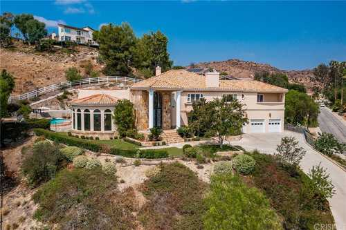 $2,999,000 - 6Br/7Ba -  for Sale in Bell Canyon