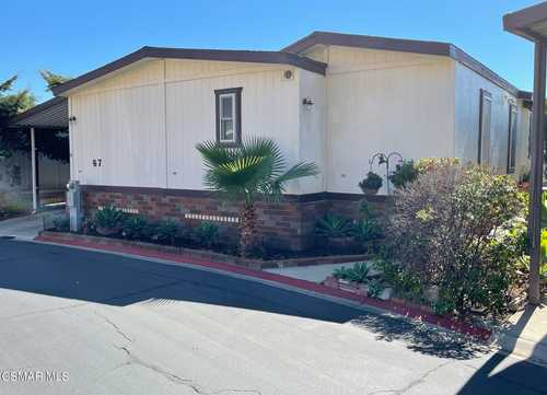 $185,000 - 2Br/2Ba -  for Sale in Mobile/modular/manufactured, Canoga Park