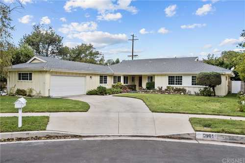 $1,295,000 - 4Br/3Ba -  for Sale in Chatsworth