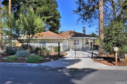 $695,000 - 3Br/2Ba -  for Sale in Canoga Park