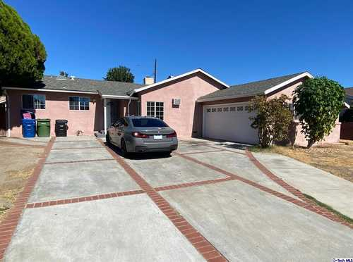 $799,000 - 3Br/2Ba -  for Sale in Custom, North Hollywood