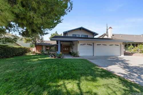$930,000 - 4Br/2Ba -  for Sale in Northridge