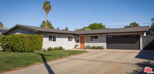 $849,000 - 3Br/2Ba -  for Sale in Canoga Park