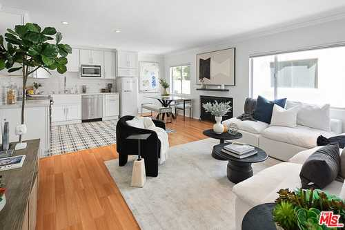 $725,000 - 2Br/2Ba -  for Sale in Los Angeles
