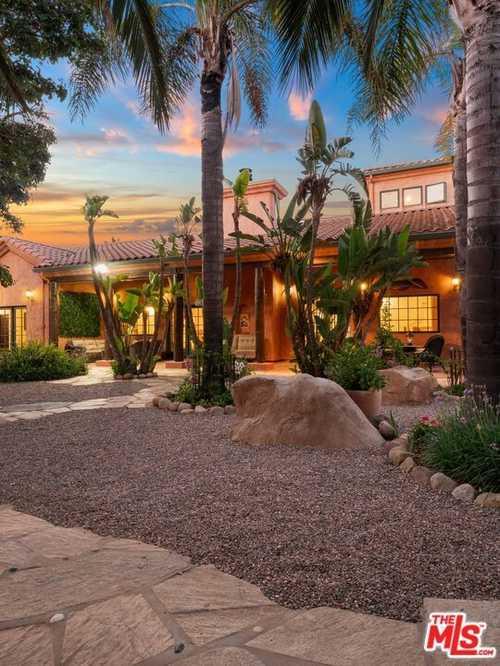 $5,500,000 - 4Br/4Ba -  for Sale in Malibu