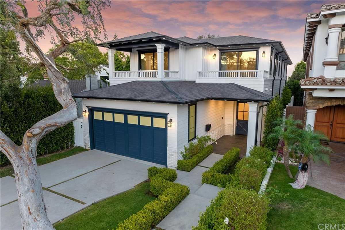 $4,495,000 - 5Br/5Ba -  for Sale in Manhattan Beach