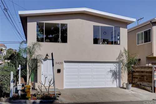 $2,049,000 - 3Br/3Ba -  for Sale in Manhattan Beach