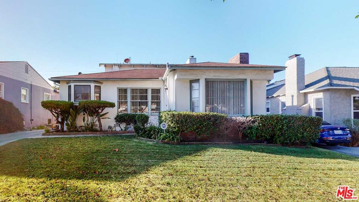 $1,119,000 - 3Br/3Ba -  for Sale in Inglewood