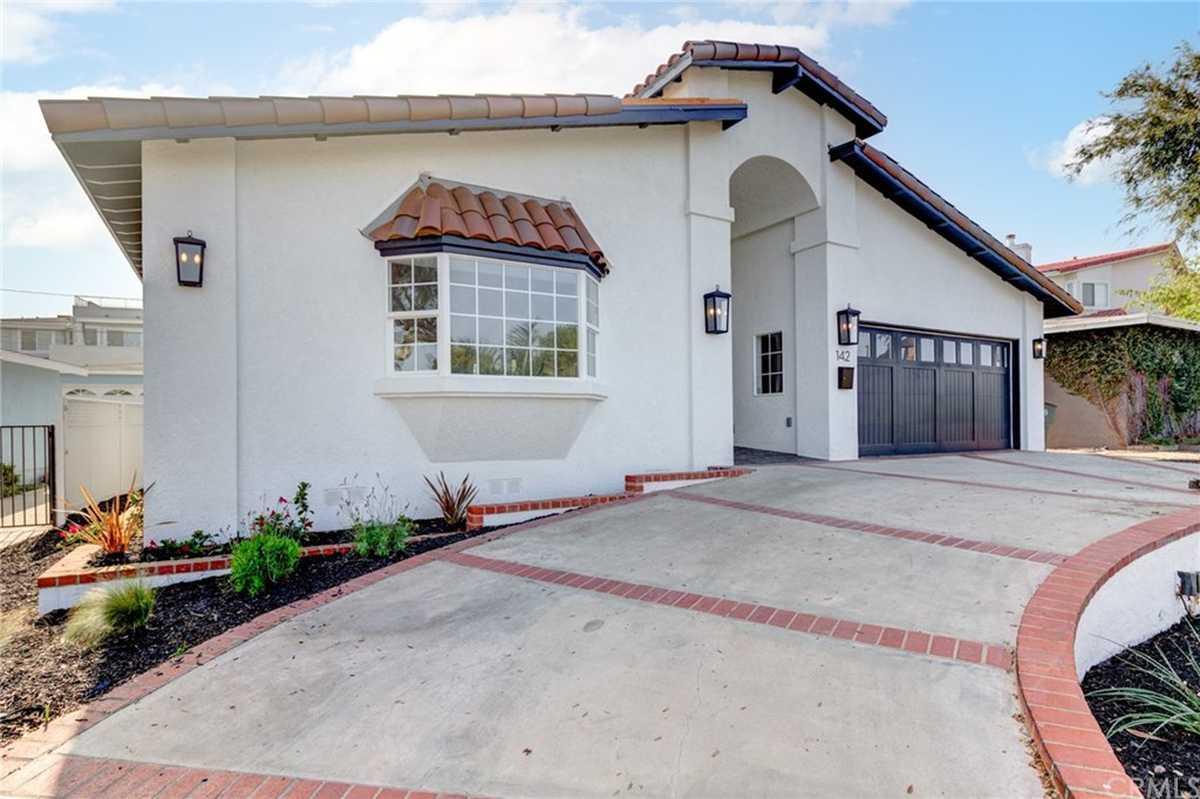 $2,200,000 - 3Br/3Ba -  for Sale in Redondo Beach