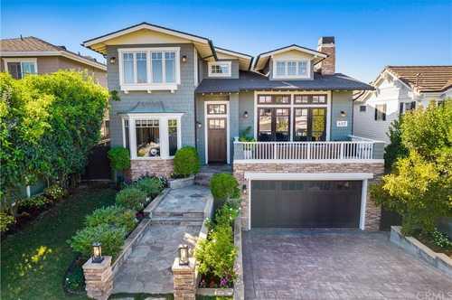 $4,800,000 - 6Br/6Ba -  for Sale in Manhattan Beach