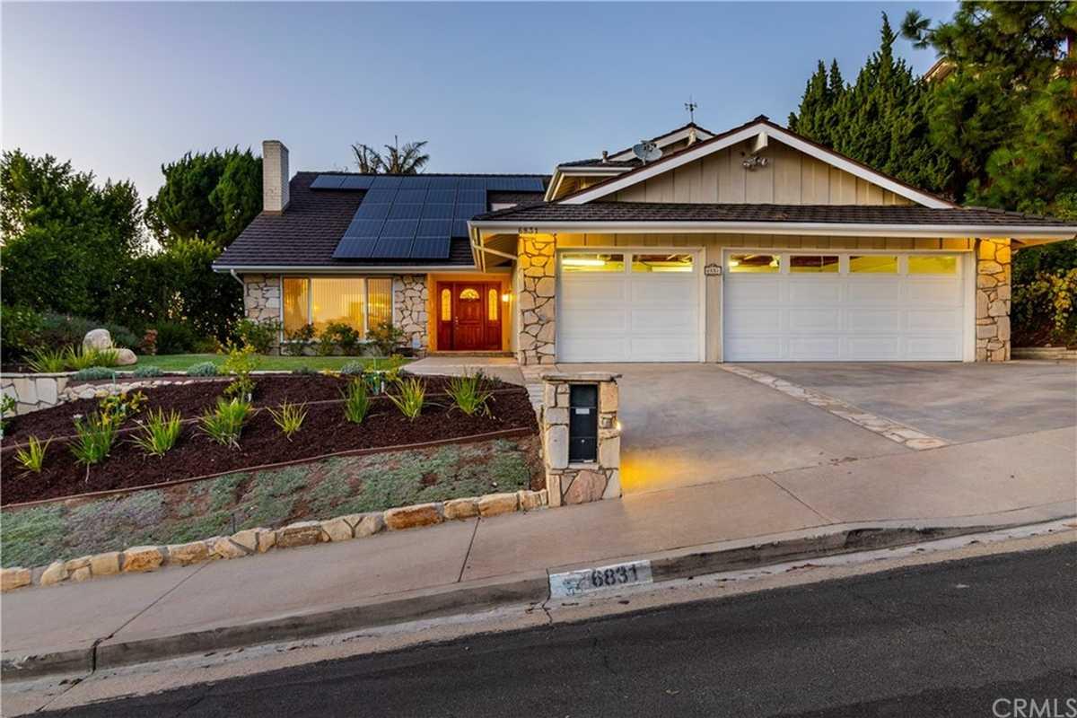 $2,100,000 - 5Br/3Ba -  for Sale in Rancho Palos Verdes