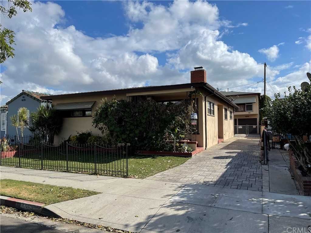 5410 California Avenue