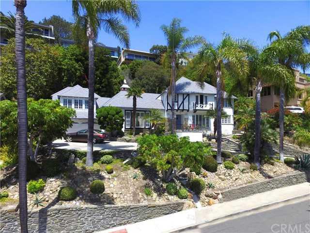 $4,295,000 - 4Br/4Ba -  for Sale in North Laguna (nl), Laguna Beach