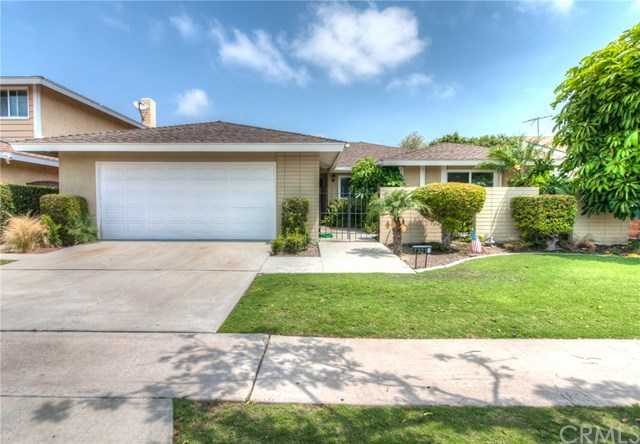 7321 Rockmont Ave Westminster, CA 92683