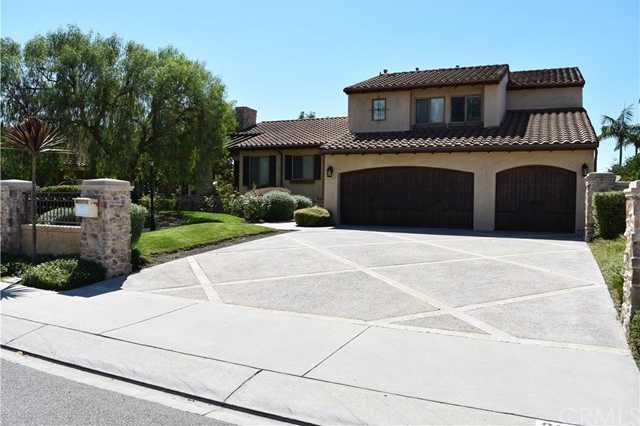 26016 Red Corral Rd Laguna Hills, CA 92653