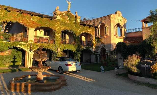 $2,500,000 - 7Br/7Ba -  for Sale in Carmel Valley