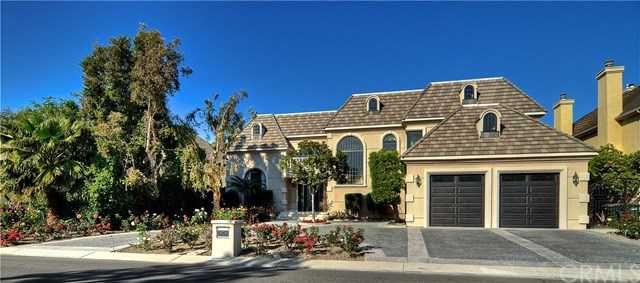 25485 Rodeo Circle Laguna Hills, CA 92653