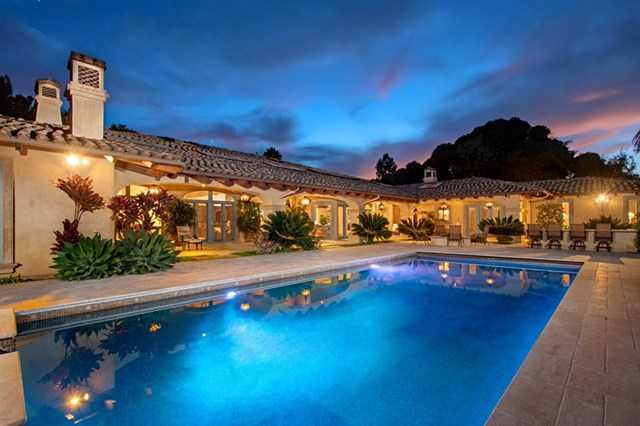 Fairbanks Ranch Homes Rancho Santa Fe Ca Real Estate