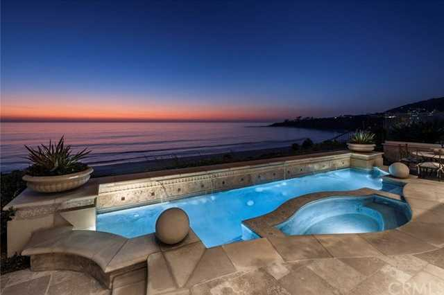$12,850,000 - 5Br/6Ba -  for Sale in Ritz Cove (rc), Dana Point