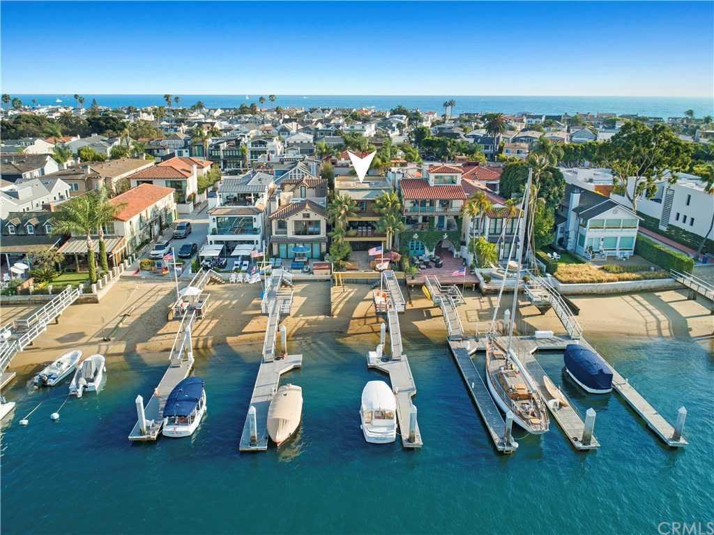 $10,995,000 - 5Br/7Ba -  for Sale in Balboa Peninsula Point (blpp), Newport Beach