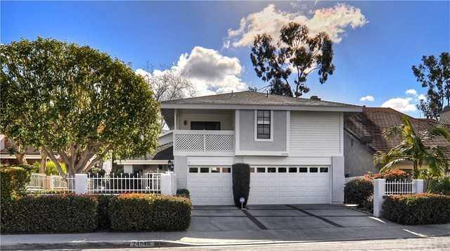 24846 Elena Drive Laguna Hills, CA 92653