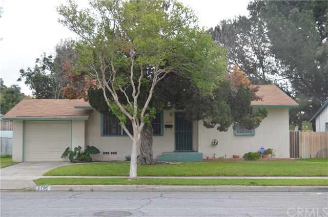 2795 Davidson Ave San Bernardino, CA 92405