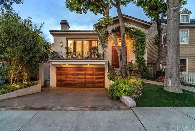 1804 Palm Avenue Manhattan Beach, CA 90266